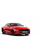 Accessoires Ford Mustang